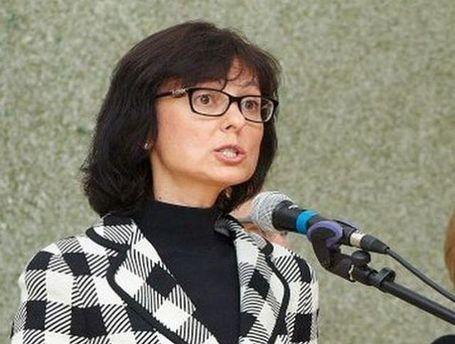 Ірина Горіна