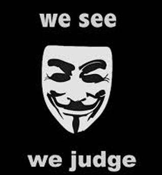 Символ Anonymous