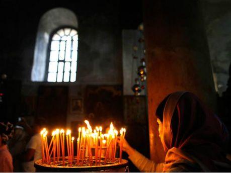 Православні християни святкують Благовіщення