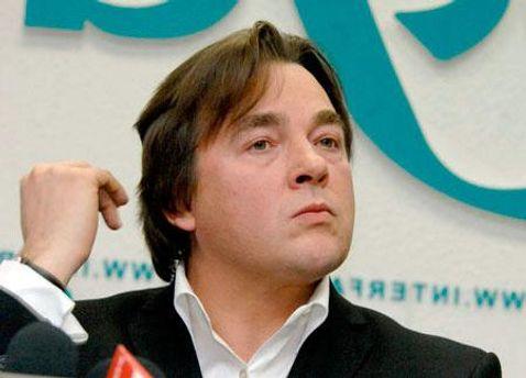 Константин Ернст
