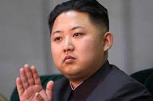 Глава КНДР Кім Чен Ин