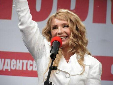Тимошенко може опинитися на волі