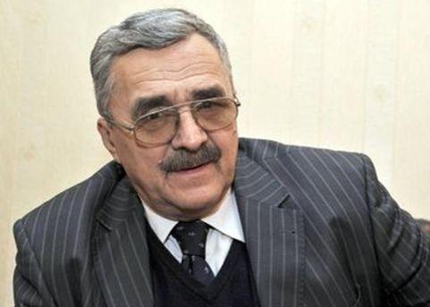 Володимир Жарихін
