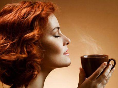 Кофе вреден для женской груди