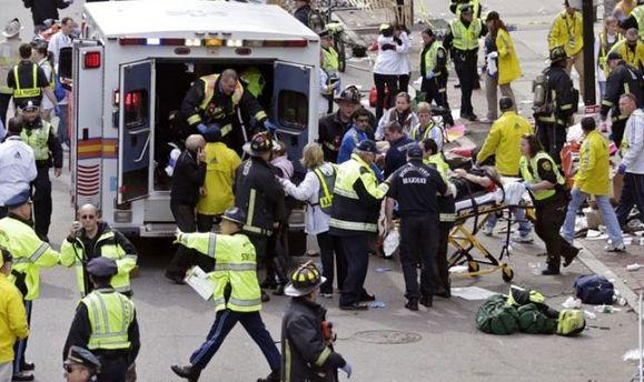 Бостонський теракт