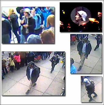 Фото підозрюваних