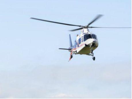 Медичний вертоліт