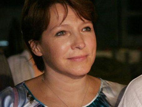 Татьяна Юмашева, дочь Бориса Ельцина