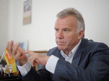 Станислав Николаенко