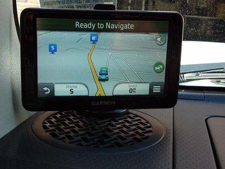 Выигрывайте современные навигаторы Garmin Nuvi вместе с телеканалом новостей
