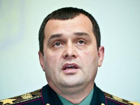 Виталий Захарченко