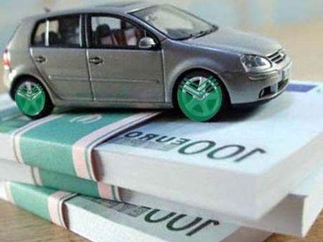Банковские кредиты на авто