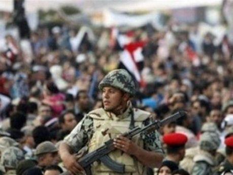 Єгипетська армія