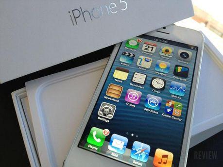 іPhone 5