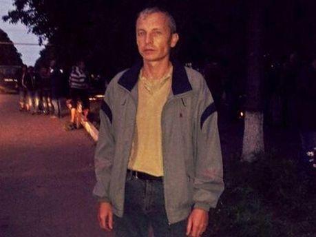 Игорь Поркул