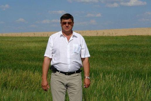 Олександр Аксьонов