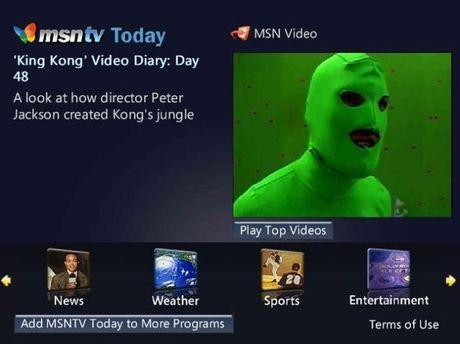 MSN-TV