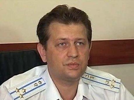 Сергій Мочалко