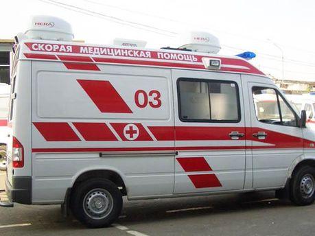 Все пострадавшие в больнице
