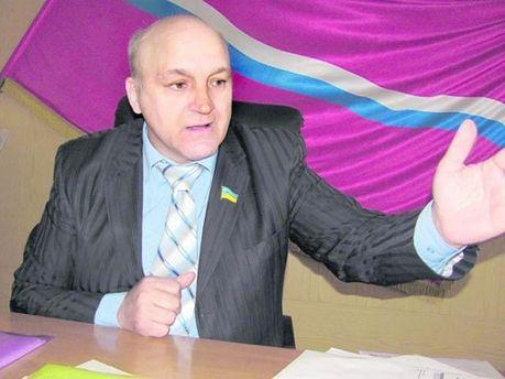 Василий Коряк