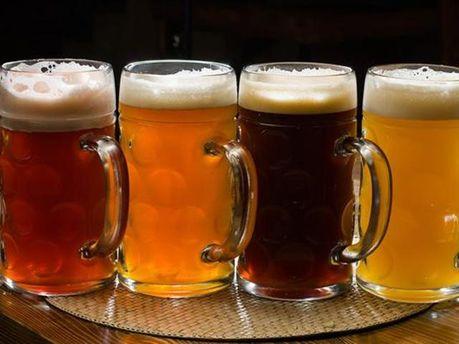 Чоловік помер після перемоги у конкурсі з пивом