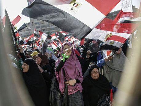Події у Єгипті
