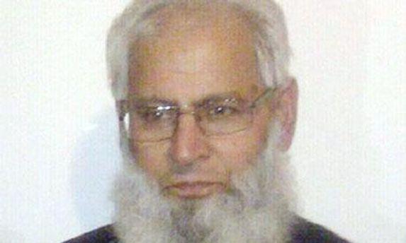 Мохаммед Салим, которого убили в апреле
