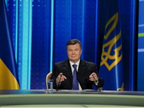 Янукович привітав нового короля бельгійців Філіпа