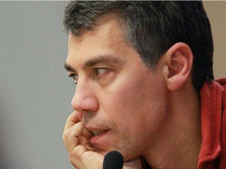 Илья Сегалович