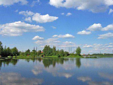 Україна отримала нові острови