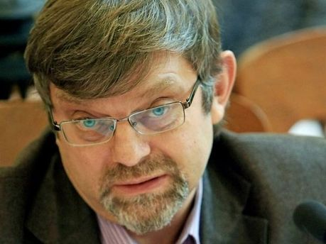Віктор Небоженко