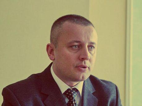 Сергей Кудлаенко