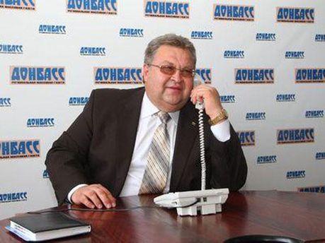 Игорь Елисоветский