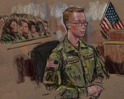 Суд над інформатором Wikileaks