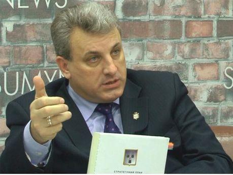 Геннадій Мінаєв