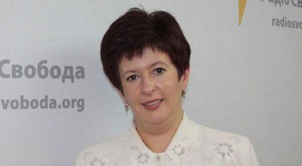 Лутковская не видит негатива в лечении Тимошенко в Украине