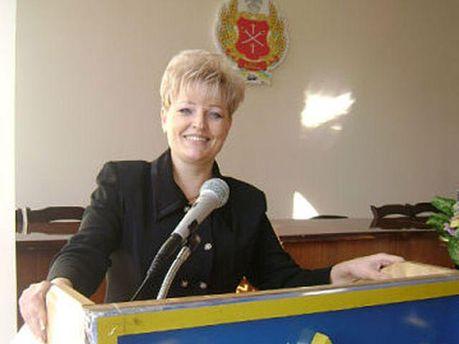Наталья Войцеховская