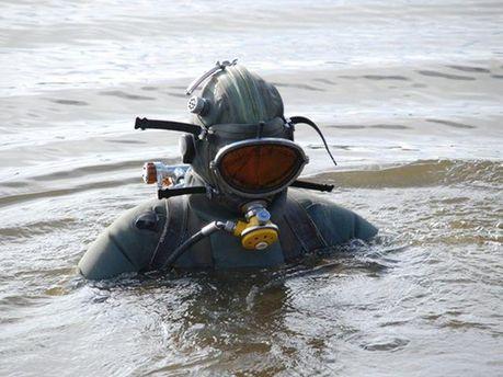 Водолаз-рятувальник