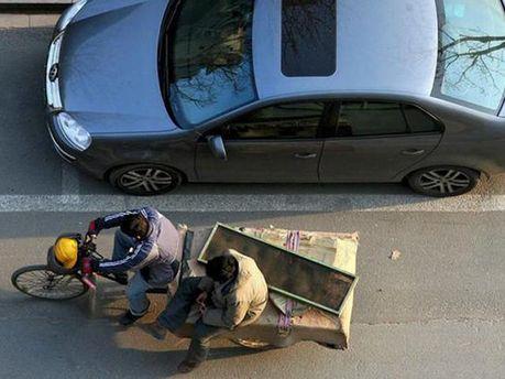 Майже половина українців воліє жити у країні Робін Гудів