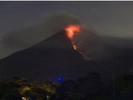 Вулкан Рокатенда