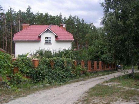 Будинок, де востаннє бачили Мельника