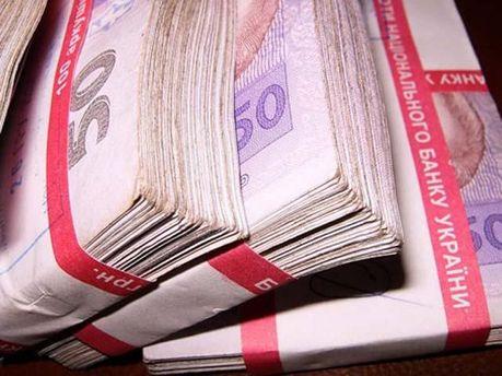 Нардепи отримують в середньому 15 тисяч пенсії