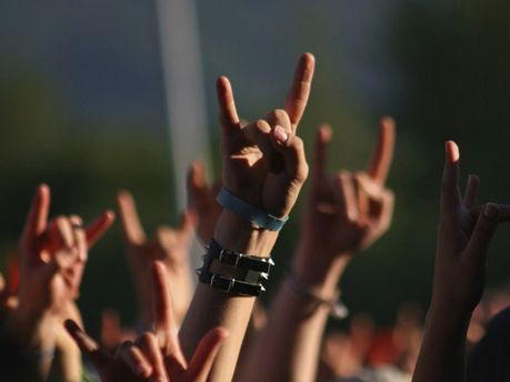 В Одессе будет аллея рок-легенд