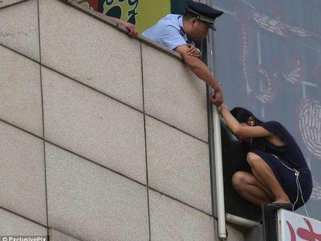 Поліцейський-рятівник