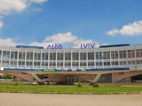 Львовский автовокзал