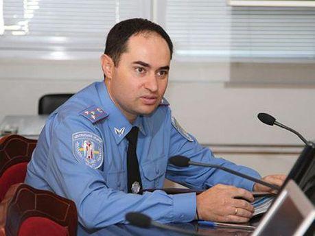 Николай Чинчин