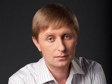 Володимир Філіпов