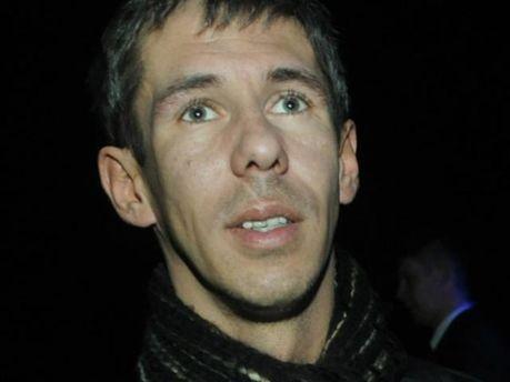 Олексій Панін