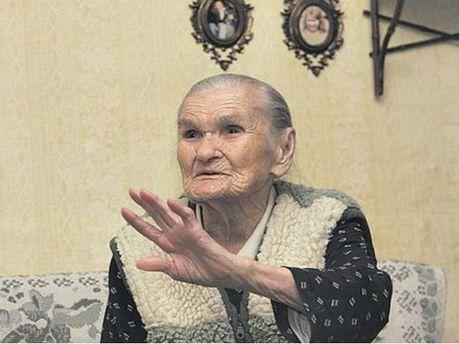 Антонина Тищенко