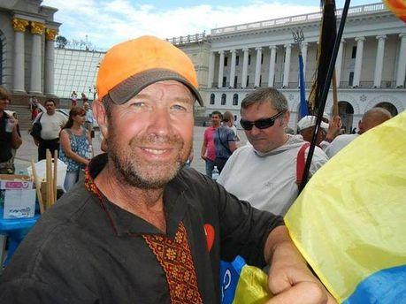 Василий Любарец